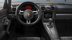 Porsche Boxster GTS e Cayman GTS - Immagine: 29