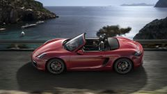 Porsche Boxster GTS e Cayman GTS - Immagine: 21