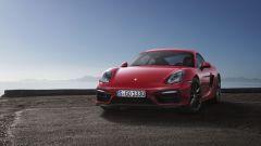 Porsche Boxster GTS e Cayman GTS - Immagine: 17
