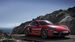 Porsche Boxster GTS e Cayman GTS - Immagine: 6
