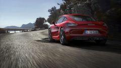 Porsche Boxster GTS e Cayman GTS - Immagine: 18