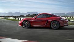 Porsche Boxster GTS e Cayman GTS - Immagine: 16