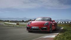 Porsche Boxster GTS e Cayman GTS - Immagine: 19