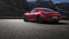 Porsche Boxster GTS e Cayman GTS - Immagine: 15
