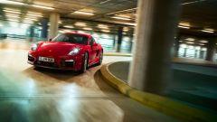 Porsche Boxster GTS e Cayman GTS - Immagine: 5