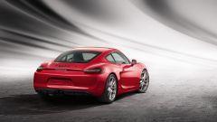 Porsche Boxster GTS e Cayman GTS - Immagine: 13