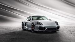 Porsche Boxster GTS e Cayman GTS - Immagine: 12