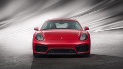 Porsche Boxster GTS e Cayman GTS - Immagine: 11