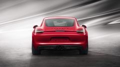 Porsche Boxster GTS e Cayman GTS - Immagine: 10