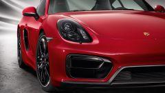 Porsche Boxster GTS e Cayman GTS - Immagine: 9