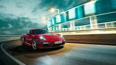 Porsche Boxster GTS e Cayman GTS - Immagine: 2