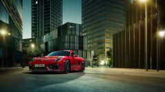 Porsche Boxster GTS e Cayman GTS - Immagine: 3