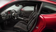 Porsche Boxster GTS e Cayman GTS - Immagine: 25