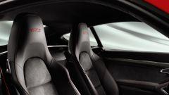 Porsche Boxster GTS e Cayman GTS - Immagine: 26
