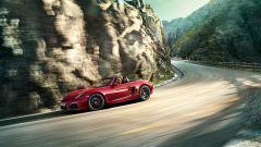 Porsche Boxster GTS e Cayman GTS - Immagine: 4