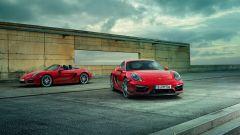 Porsche Boxster GTS e Cayman GTS - Immagine: 1