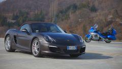 Porsche Boxster S - Immagine: 9