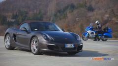 Porsche Boxster S - Immagine: 6