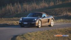 Porsche Boxster S - Immagine: 5