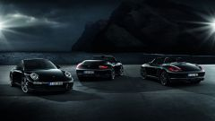 Porsche Boxster S Black Edition - Immagine: 3