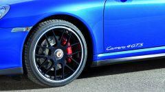 Porsche Carrera 4 GTS  - Immagine: 11