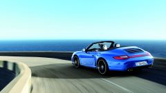 Porsche Carrera 4 GTS  - Immagine: 9
