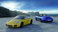 Porsche Carrera 4 GTS  - Immagine: 3