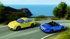 Porsche Carrera 4 GTS  - Immagine: 2