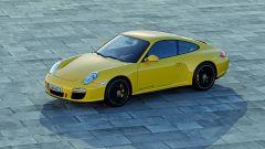 Porsche Carrera 4 GTS  - Immagine: 6