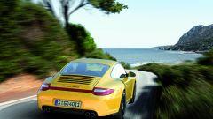 Porsche Carrera 4 GTS  - Immagine: 4
