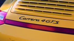 Porsche Carrera 4 GTS  - Immagine: 7
