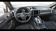 Porsche Cayenne 2015 - Immagine: 12