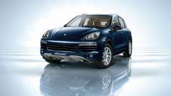Porsche Cayenne 3.0 Diesel - Immagine: 15