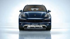 Porsche Cayenne 3.0 Diesel - Immagine: 17