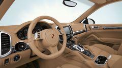 Porsche Cayenne 3.0 Diesel - Immagine: 27