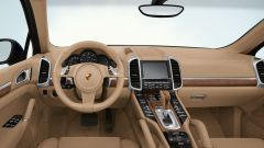 Porsche Cayenne 3.0 Diesel - Immagine: 28