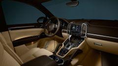 Porsche Cayenne 3.0 Diesel - Immagine: 25