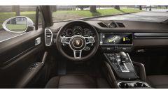 Porsche Cayenne E-Hybrid 2018: SUV ibrido plug-in sportivo - Immagine: 6
