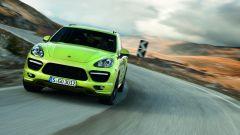 Porsche Cayenne GTS 2012 - Immagine: 3