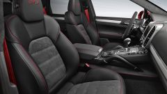 Porsche Cayenne GTS 2015 - Immagine: 2