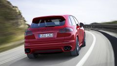 Porsche Cayenne GTS 2015 - Immagine: 1