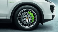 Porsche Cayenne S E-Hybrid - Immagine: 17