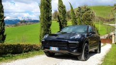 Porsche Cayenne S E-Hybrid - Immagine: 5
