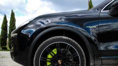 Porsche Cayenne S E-Hybrid - Immagine: 13