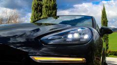 Porsche Cayenne S E-Hybrid - Immagine: 18