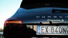 Porsche Cayenne S E-Hybrid - Immagine: 31