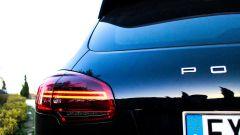 Porsche Cayenne S E-Hybrid - Immagine: 29