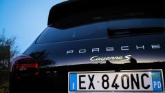 Porsche Cayenne S E-Hybrid - Immagine: 30