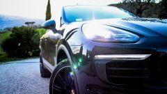 Porsche Cayenne S E-Hybrid - Immagine: 1