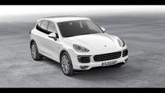 Porsche Cayenne S E-Hybrid - Immagine: 3